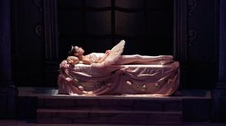 LA BELLA DURMIENTE Ballet cultyentret