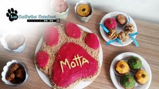 LA CAFETA CANINA Mascotas P. Servicios