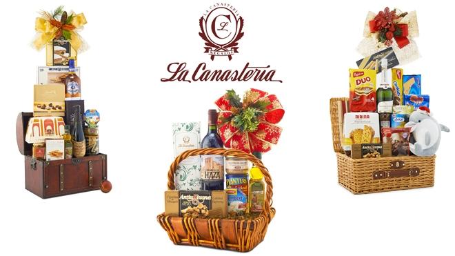 LA CANASTERÍA-Varios productos-P. Servicios-Club De Suscriptores El Comercio Perú.