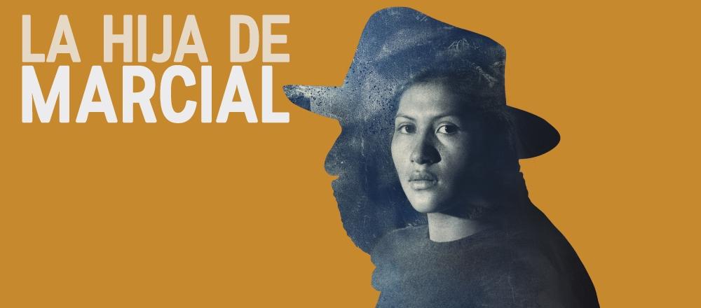 LA HIJA DE MARCIAL - Club El Comercio Perú.