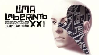 LIMA LABERINTO XXI Teatro cultyentret