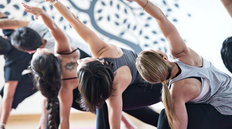 LIMA YOGA - Lima Yoga
