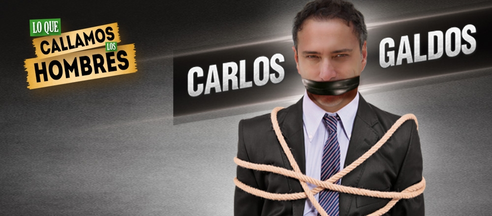 LO QUE CALLAMOS LOS HOMBRES - Club El Comercio Perú.