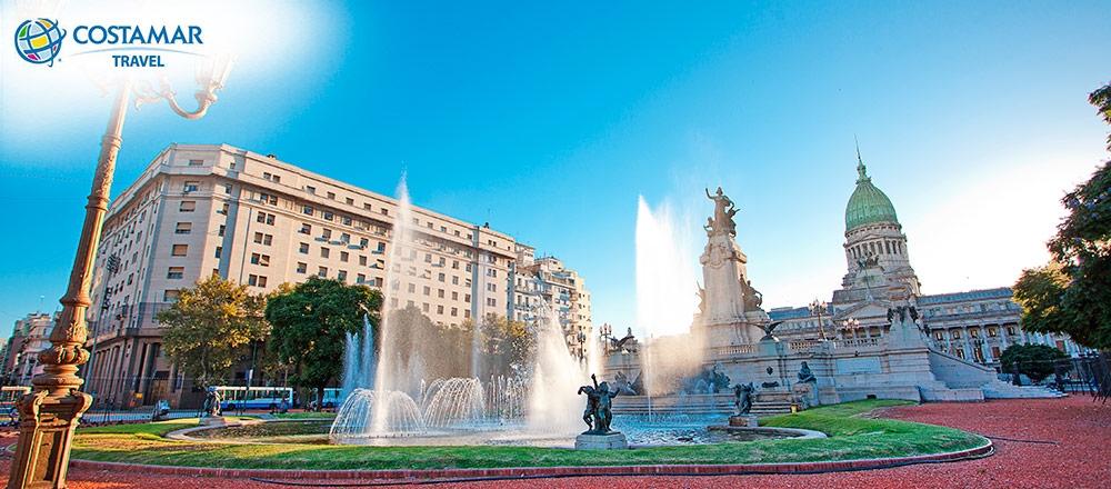 LOLLAPALOOZA 2018 EN BUENOS AIRES | COSTAMAR - Club El Comercio Perú.