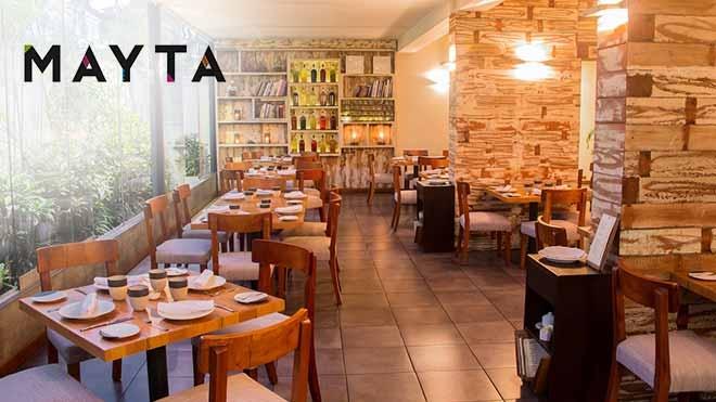 MAYTA RESTAURANTE - Club El Comercio Perú.