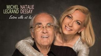 MICHEL LEGRAND & NATALIE DESSAY Conciertos cultyentret