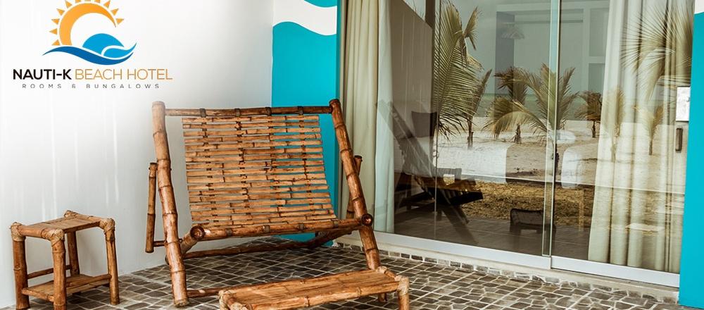 NAUTI-K BEACH HOTEL - Club El Comercio Perú.