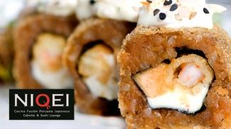 NIQEI-Zona gourmet-Restaurante-Club De Suscriptores El Comercio Perú.