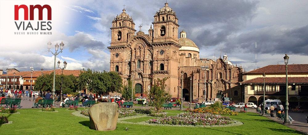 NM VIAJES | CUSCO FIESTAS PATRIAS - Club El Comercio Perú.