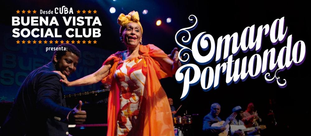 OMARA PORTUONDO - Club El Comercio Perú.