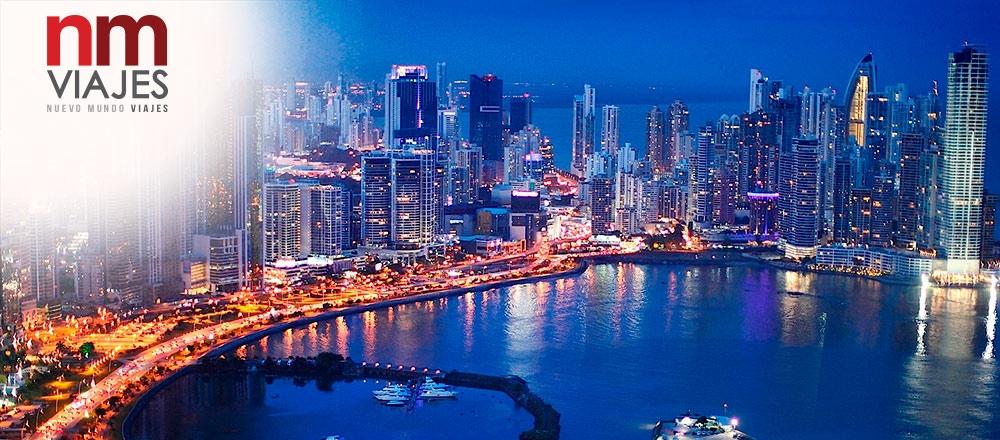 PANAMÁ CIUDAD Y PLAYA| NUEVO MUNDO VIAJES - NUEVO MUNDO VIAJES - Club De Suscriptores El Comercio Perú.