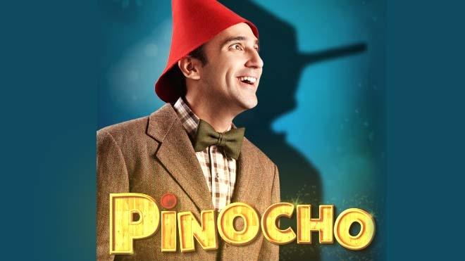 PINOCHO Teatro cultyentret