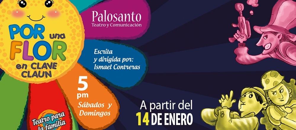 POR UNA FLOR - Teleticket - Club De Suscriptores El Comercio Perú.