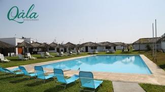 QALA HOTEL & RESORT Hoteles Viaje