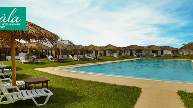 QALA HOTEL & RESORT - Club El Comercio Perú.