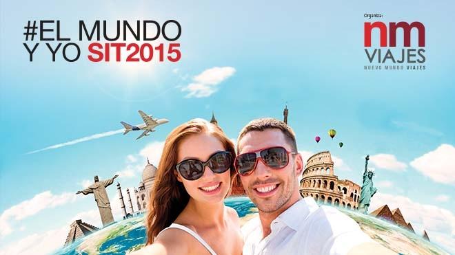 SALÓN INTERNACIONAL DE TURISMO SIT 2015 Paquetes E. Exclusivos