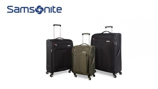 SAMSONITE - SAMSONITE
