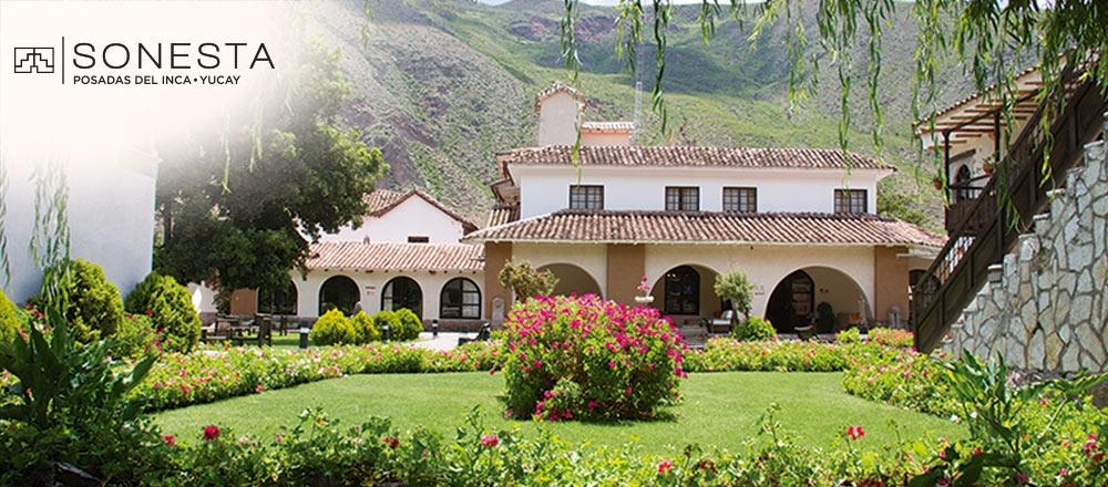 SONESTA HOTELES    MES DEL AMOR - HOTELES SONESTA - Club De Suscriptores El Comercio Perú.