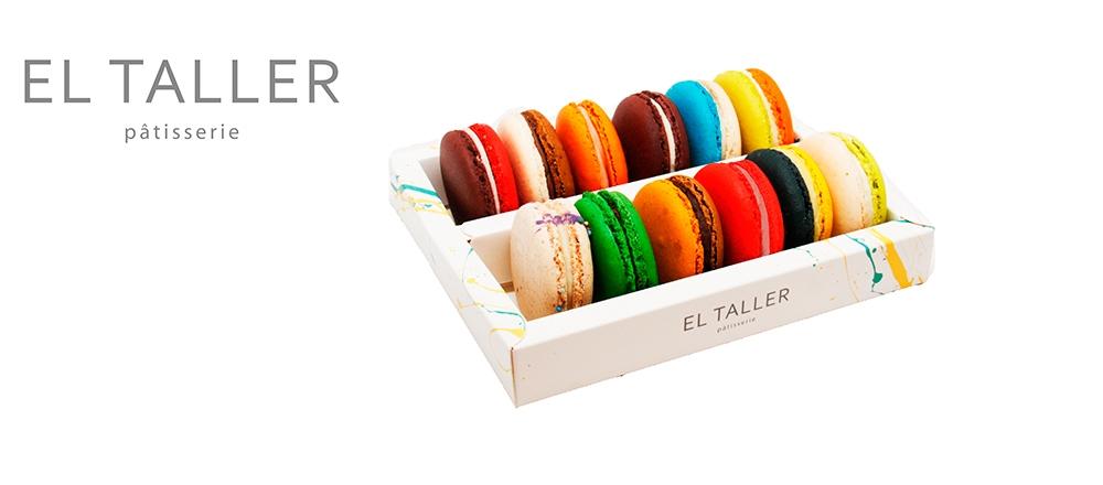 TALLER PATISSERIE - TALLER PATISSERIE - Club De Suscriptores El Comercio Perú.