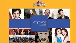 TEMPORADA DE ABONO 2016-Conciertos-cultyentret-Club El Comercio Perú.