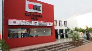UVK MULTICINES ASIA - Club El Comercio Perú.