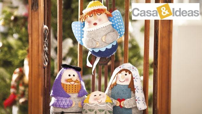 VENTA EXCLUSIVA NAVIDEÑA - CASA&IDEAS-Hogar-E. Exclusivos-Club De Suscriptores El Comercio Perú.