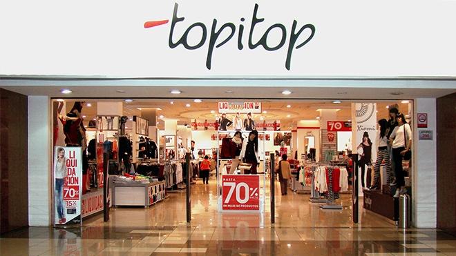 VENTA NAVIDEÑA - TOPITOP-Moda-E. Exclusivos-Club De Suscriptores El Comercio Perú.