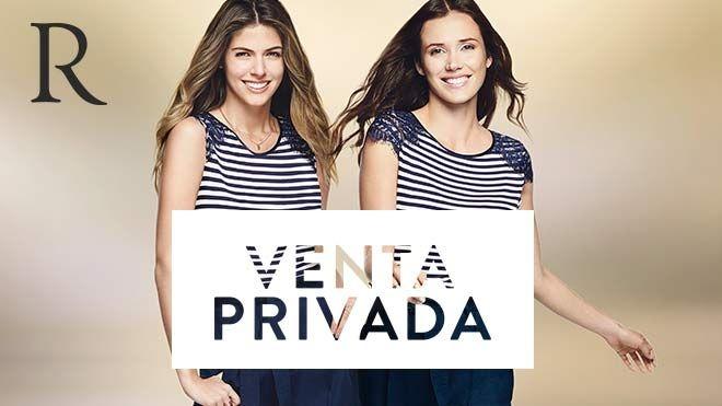 VENTA PRIVADA RIPLEY - Club El Comercio Perú.