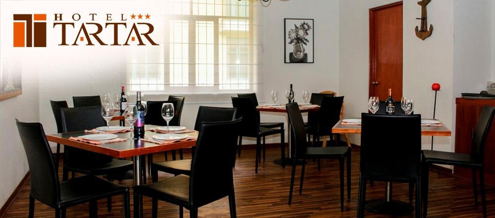 VICUNNA GRILL - BAR | CAJAMARCA - HOTEL TARTAR - Club De Suscriptores El Comercio Perú.