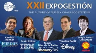 XXII EXPOGESTIÓN