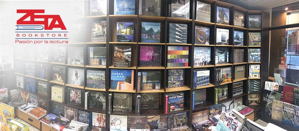 ZETA BOOKSTORE - Zeta Bookstore - Club De Suscriptores El Comercio Perú.