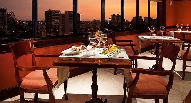 HOTEL MELIA: BODAS-QUINCE AÑOS - HOTEL MELIÁ LIMA - Club De Suscriptores El Comercio Perú.