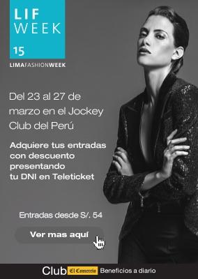 BANNER_LIF WEEK_23.03 - Club De Suscriptores El Comercio Perú.