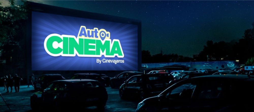AUTOCINEMA BY CINEVIAJEROS - AUTOCINEMA BY CINEVIAJEROS - Club De Suscriptores El Comercio Perú.