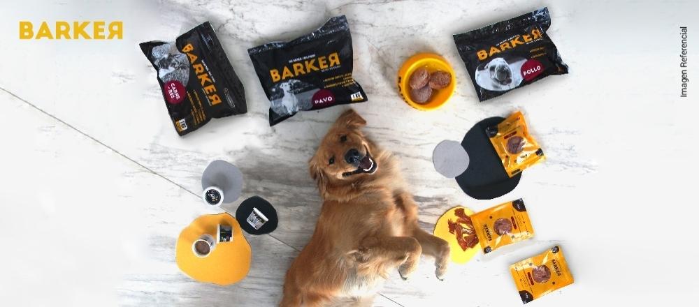BARKER - BARKER - Club De Suscriptores El Comercio Perú.