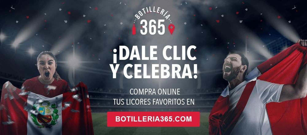 BOTILLERÍA 365 | DESCUENTOS MUNDIALISTAS - Club El Comercio Perú.