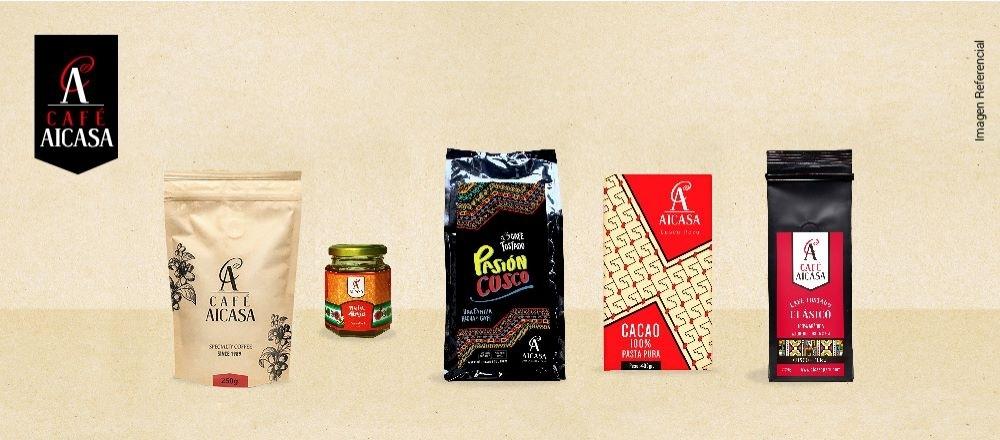 CAFÉ AICASA  - CAFÉ AICASA - Club De Suscriptores El Comercio Perú.