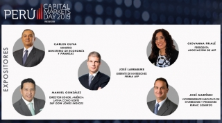 CAPITAL MARKETS, BANKING & FINANCE DAY