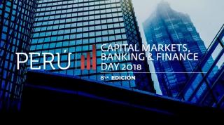 CAPITAL MARKETS, BANKING & FINANCE DAY 2018