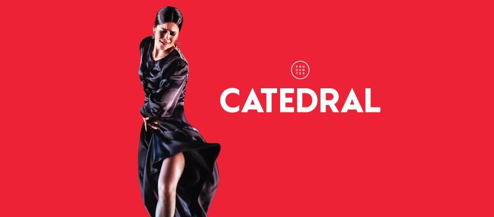 FLAMENCO | CATEDRAL - Teleticket - Club De Suscriptores El Comercio Perú.