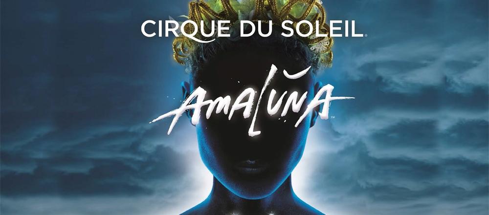 CIRQUE DU SOLEIL | AMALUNA - Club El Comercio Perú.