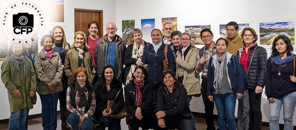 CLUB DE FOTOGRAFÍA PERÚ - CLUB DE FOTOGRAFÍA PERÚ - Club De Suscriptores El Comercio Perú.