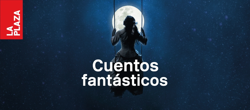 CUENTOS FANTÁSTICOS ¡PREVENTA! - Teleticket - Club De Suscriptores El Comercio Perú.