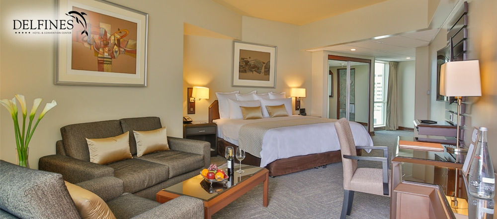 DELFINES HOTEL | ALOJAMIENTO - DELFINES HOTEL - Club De Suscriptores El Comercio Perú.