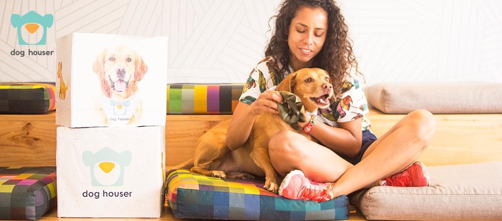 DOG HOUSER - DOG HOUSER - Club De Suscriptores El Comercio Perú.