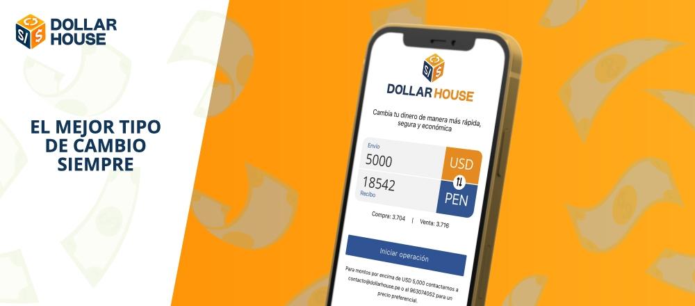 DOLLAR HOUSE - DOLLAR HOUSE - Club De Suscriptores El Comercio Perú.