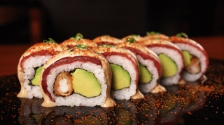 EDO SUSHI BAR | MAKIS A LA CARTA