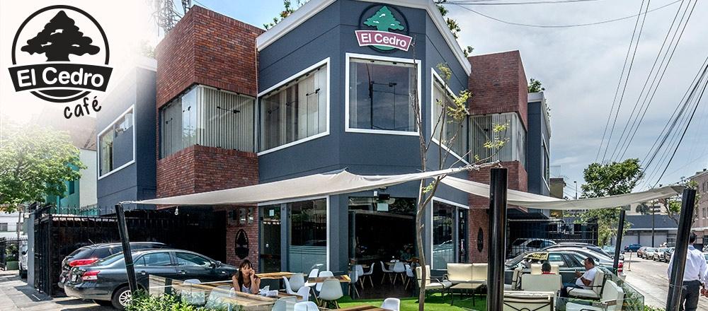 EL CEDRO CAFE - EL CEDRO CAFÉ - Club De Suscriptores El Comercio Perú.