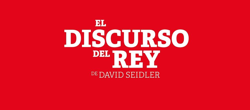 EL DISCURSO DEL REY - Teleticket - Club De Suscriptores El Comercio Perú.