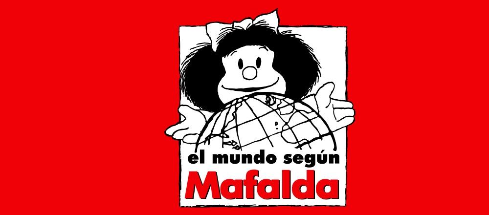 EL MUNDO SEGÚN MAFALDA - Teleticket - Club De Suscriptores El Comercio Perú.